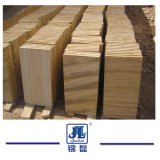 Natural Yellow Sandstone Strips for Flooring/external Wall Cladding/Outdoor Flooring