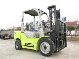 China de Prijs van de Vorkheftruck van de Dieselmotor van 3 Ton