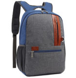 Sacchetto Yf-Pb0104 dello zaino del sacchetto del computer portatile del sacchetto di banco di svago di modo