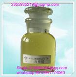 Cinamaldehído de la pureza del 99% para el aditivo alimenticio/los sabores y las fragancias (104-55-2)