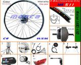 China Monca e bicicleta bicicletas e Kits de bicicletas eléctricas Barato preço de peças de marca Shimano Kenda 8divertido Rst
