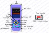 荷重計(BIN-106)のための携帯用重量を量る表示器
