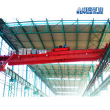 40 톤 Qd 두 배 대들보 천장 기중기