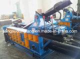 Y81Q-200 comprimer machine hydraulique en aluminium