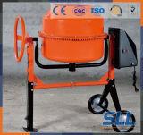작은 수동 시멘트 믹서 또는 시멘트 생산 라인 또는 아스팔트 섞는 플랜트