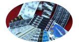 Materiaal voor de verwerkingstechnologie van antistatische coatings