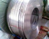 Bande en acier inoxydable AISI 321