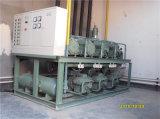 Élément de condensation parallèle (LLC)