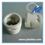 Ceramic Pall Ring Tower Packing25 38 50 76mm (K-CPR)
