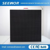 Alto tabellone per le affissioni esterno di Qaulity SMD P8 LED con il modulo di 256*128mm