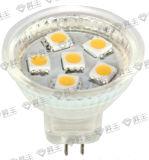 Luz del punto del LED (MR11-3506)