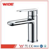 Faucet ванной комнаты Lavabo поставкы фабрики дешевый латунный для оптовой продажи (101D10385CP)