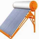 Aquecimento Solar Non-Pressure compacto aquecedor de água