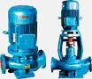 1단계 수직 원심 펌프(ISG/IRG)