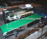 El Sf150 selladora de banda continua de la bolsa de plástico de la máquina de sellado