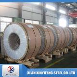Bande de bobine de l'acier inoxydable 201