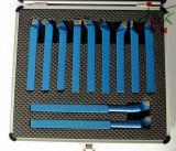 De carbide Gesoldeerde Hulpmiddelen van /Turning van Hulpmiddelen/Carbide Getipte Bits 16mm van het Hulpmiddel
