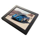 Il migliore e computer portatile da tavolino da 10.4 pollici più poco costoso con 4*USB 2* RJ45
