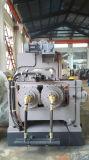550 molino de mezcla de goma de dos rodillos