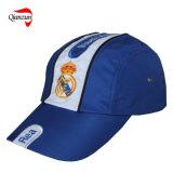 Gorra de béisbol de la insignia de los sombreros del deporte del Mens