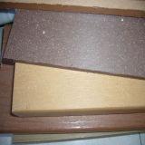 يرسم بلاستيك خشبيّة بثق خطّ ([تس-02])