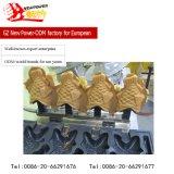 판매에 아이스크림 Taiyaki 기계 물고기 콘 와플 제작자