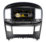 Automobile DVD GPS per Hyundai H1/Grand Starex con le audio multimedia radiofoniche dell'automobile