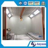 Novo tipo máquina de revestimento molhada do equipamento da pintura para a descrição de Motorproduct