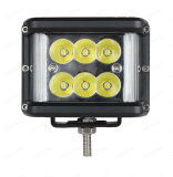 "Новый CREE 12PCS*5W 3.9 "" 60W Offroad СИД Worklight"