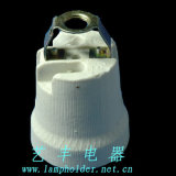 磁器ソケット(E27-YF519-4)