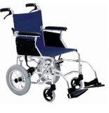 Транспорт алюминиевыми переносными инвалидных колясок (Hz122-06-12)