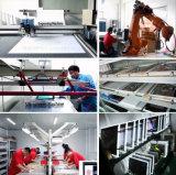 機械を広告する透過LCD