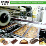Single-Shot Planta automática Moulding Chocolate (QJ150)