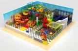 2018 neuester Entwurfs-Innenkind-Spielplatz-Gerät