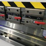 Macchina piegatubi di asse 40tons di Wc67K 3 per la lamina di metallo d'acciaio