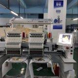 Wonyo Geautomatiseerde Machine Twee Heads Maquina DE Bordar van het Borduurwerk