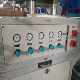 Melhorou recentemente Caixa de PVC termoplástico de alto rendimento máquina de termoformação