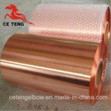 99.99% bobina del rame del T2 di elevata purezza per il cavo elettrico