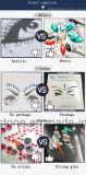 Comercio al por mayor Joyas de la cara de palo en la pegatina del cuerpo tatuajes tatuaje ocular temporal pegatinas (S084)