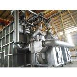 10 метрических тонн алюминия температуры плавления и проведение печи с высокой эффективности технологии сжигания