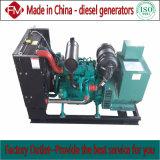 50kw Weichai/ 62,5 kVA Générateurs Diesel à haute performance dans le monde entier