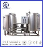 пивоваренное оборудование Craft 200L - 1000L коммерческого промышленного приготовления дом