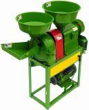 Preço grossista máquina de moinho de arroz / máquina de moagem de moagem de arroz para venda