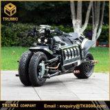 Trumki 1500With60V/20ahの電気ごまかしのトマホーク150cc Gy6のごまかしのトマホーク