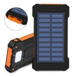 iPhone6およびAll Mobile Phonesのための20000mAh Solar Powerバンク
