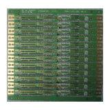 LED Multilayers PCB da placa de circuito impresso flexível RoHS personalizados/CCC/ISO