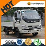 Forland 2t 화물 트럭, 단 하나 줄, 편평한 헤드, L1800,