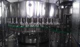 Volledig Automatische Vloeistof die Eetbare Plantaardige Het Afdekken van het Flessenvullen van het Huisdier van de Olijfolie Machine koken
