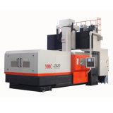 Ymc-3020 Colonne Double ennuyeux et fraisage CNC Centre d'usinage
