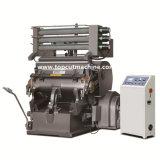 Tymk-930-1100プラテンの熱い押し、型抜き機械